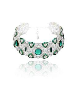 #Chopard #High Jewellery #Bracelet