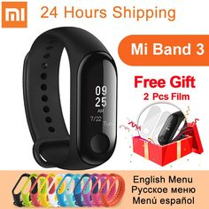 Intelligente Elektronik Tragbare Geräte Xiao Mi Mi Band 2 Smart Uhr Mi Band2 Armband Xiao Mi Uhr Oled Display Touchpad Herz Rate Monitor Bluetooth Fitness Track