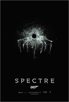 Spectre (2015) by Sam Mendes