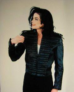 Michael Jackson - 1993 - Sam Emerson
