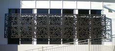 Image result for laser facade