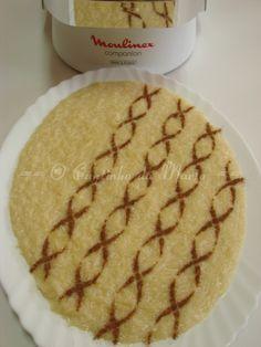 O Cantinho da Marta: Aletria Cremosa - Companion Portugal, Cookies, Desserts, Food, Serving Dishes, Bon Appetit, Crack Crackers, Tailgate Desserts, Deserts