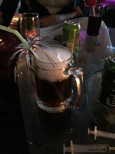 Drinks med Tøris