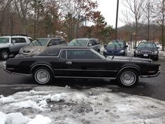 Lincoln Continental Mark IV | 1972 Lincoln Continental Mark 4 7.5l Excellent Condition Must See! No ...
