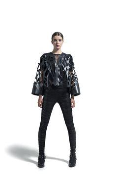 fashion: edyta jermacz luvyoutoo photo: sergiusz pawlak model: alicja g/ uncover models mua: makijazownia agnieszka nowak hair: gosia cisowska/ airhair team #fashion #style