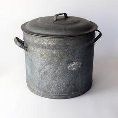 Zum einkochen