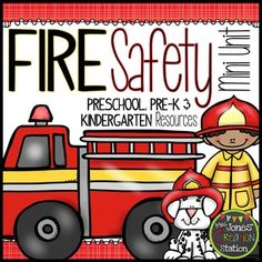 Fire Safety Mini Uni