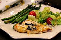 Pan Seared Swordfish Steak with Black Garlic Butter Caper Sauce ...