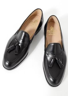 9ae3f3087b3 Need It Now  A Belgian Loafer in Winter - Vogue
