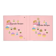 Binders+Cupcake+Recipes