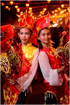Bacolaodiat Celebration (Chinese New Year) at Bacolod City, Philippines