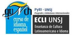 CURSO DE ESPAÑOL en la #UNSJ