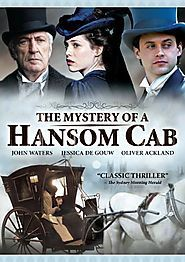 Period Dramas: Victorian Era | The Mystery of a Hansom Cab (2012)