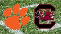 It all comes down to tonight! #Carolina vs #Clemson?