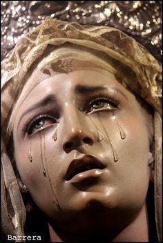 Nuestra Señora de los Siete Dolores del Santo Angel