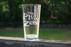 Phil Zone etched pint glass - Phil Lesh Grateful Dead https://www.etsy.com/listing/232803209/sandblasted-pint-glasses-grateful-dead