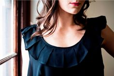 Isabel de Villiers Clothing is a fashion label based in Cape Town. The label caters for women of different ages and shapes. Fashion Labels, Jeans Style, Casual Wear, Fashion Forward, Street Wear, Ruffle Blouse, Style Inspiration, Couture, Elegant