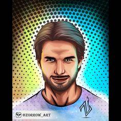 "Okta_Fazar di Instagram ""Tom Cruise😎 . For order information, DM to me/ Click link My Bio!!🙏 . . . . ____________________ #medan #vectorinamedan #vector #artnesia…"" Gallery, Fictional Characters, Art, Art Background, Kunst, Fantasy Characters, Art Education"