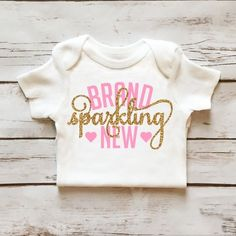 Brand Sparkling New - Baby Clothes - Cassidy's Closet