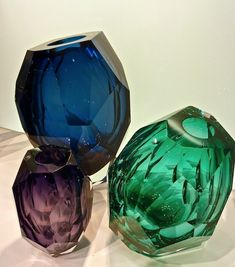 Peacock, Gloss & Glimmer at the NY Now Gift Show