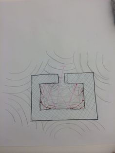 Noise deflection diagram #48105 #parasite