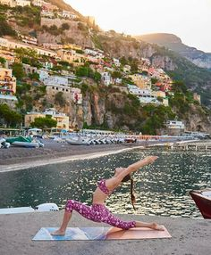 Ready for a new challenge  Try taking your lunge to a Salti Float. You a770660921d