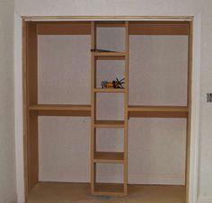 Unusual Shelving Units Design ~ http://www.lookmyhomes.com/unusual-shelving-units-to-keep-your-books/
