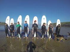 MAS SURFING CON LOS CURSILLOS DE OTOÑO EN BALUVERXA , LA ESCUELA DEL CABO PEÑAS ... http://www.baluverxa.com/2014/10/curso-26-10-14.html
