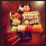 La Kantina sushi