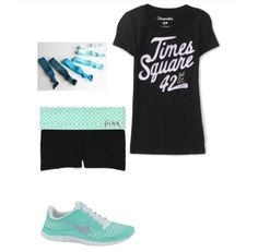 Next gym outfit
