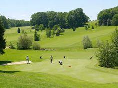 #Golf de la Largue - Mooslargue - #Alsace