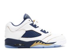 "air jordan 5 retro low ""dunk from above"""