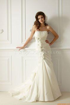 Vestidos de noiva Jasmine F478 Collection 2012 - Fall 2011