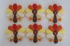 crazy turkeys, by doctorcookies