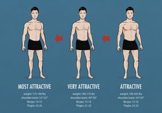 Interesting article on body types, etc.