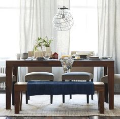 West Elm Dining