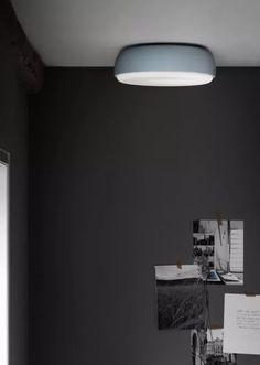 Northern Lighting Releases 5 New Lights for Spring 2017 - Design Milk Ceiling Light Design, Ceiling Lamp, Wall Lamps, Shop Lighting, Modern Lighting, Wood Floor Lamp, Wall Lights, Ceiling Lights, Flush Mount Lighting