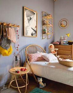 Excellent Bedrooms with Vintage touch 12x Kids Rooms with A touch Of Vintage