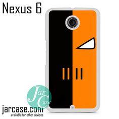 deathstroke pattern Phone case for Nexus 4/5/6