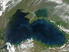 The Black Sea Maritime Archaeology Project (Black Sea MAP), an initiative to map the mysterious waters of the Black Sea, has discovered countless shipwrecks in an effort to uncover prehistoric lands. Flat Earth Facts, Mercure Hotel, Sea Pictures, Creepy Images, White Bear Lake, William The Conqueror, Ghost Ship, Renaissance Era, Thing 1