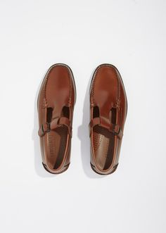 Alber Mary Jane Moccasins