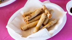 Southern Vietnamese spring rolls (cha gio) recipe : SBS Food
