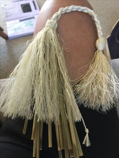 Poi piu Flax Weaving, Hand Weaving, Maori Designs, Maori Art, Hawaiian, Weave, Tapestry, Culture, Inspired