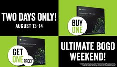 BOGO is back for only 2 dayd!!! 864-350-4928 Www.lisafisherwrap.itworks.com  Have You Tried That Crazy Wrap Thing? | It Works