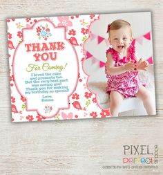 8 Best Shabby Chic Invitations Thank You Cards Birthday Cards