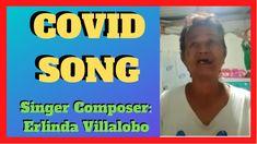 Iwas Covid Song by Nanay Erlinda Villalobo Singing, Believe, Songs, Videos, Travel, Viajes, Destinations, Traveling, Trips