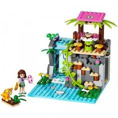 LEGO Friends Jungle Falls Rescue from LEGO
