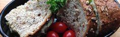 Chicken and avocado sandwich Alkaline Foods, Baked Potato, Grains, Avocado, Sandwiches, Potatoes, Rice, Chicken, Baking