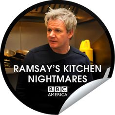 Gordon Ramsay Kitchen Nightmares Tavolini