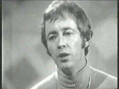 Noel Harrison-Windmills of Your Mind. love this